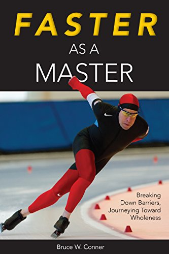 Faster as a Master: Breaking Down Barriers, Journeying Toward Wholeness