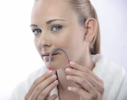 Facial Hair Remover Threading Beauty Tool (Set of Two)