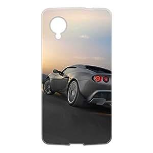 a AND b Designer Printed Mobile Back Cover / Back Case For LG Google Nexus 5 (NEXUS_5_3D_360)