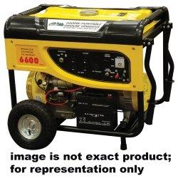 5500 WATT DUAL FUEL GENERATOR (GAS AND LPG)-MTNEGT138