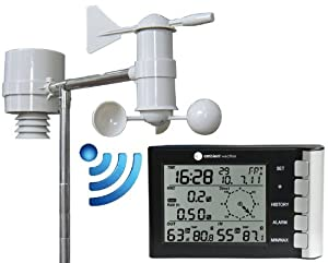 Ambient Weather WS-5300 Wireless Home Weather Station
