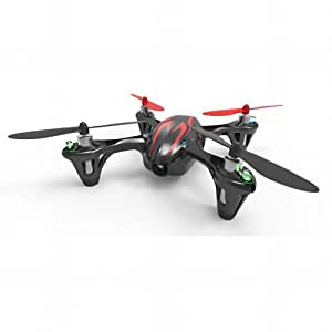 Hubsan X4 H107C 2.4G 4CH RC Quadcopter With 0.3MP Camera Mode 2 RTF (With Transmitter)