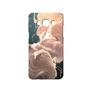 G-STAR Designer 3D Printed Back case cover for Samsung Galaxy J7 (2016) - G11925