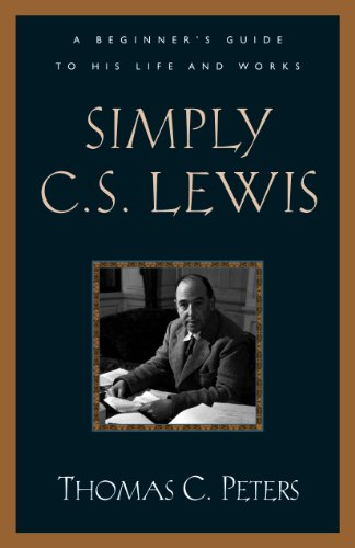 an introduction to the life of c s lewis The arrival of the first major movie production of the chronicles of narnia: the lion, the witch and the wardrobe has prompted dozens of new books and media resources to join an already large collection.
