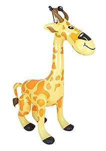 """Rhode Island Novelty Giraffe Inflate 36"""""""