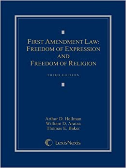 relationship between copyright law and freedom of expression clause