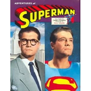 The Adventures of Superman: The Complete Fourth Season movie