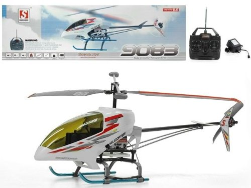Buy Double Horse Model 9083 Radio Controlled Helicopter Series