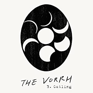 The Vorrh | Livre audio