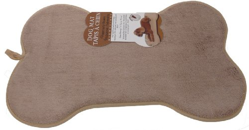 Dog Beds Memory Foam 729 front
