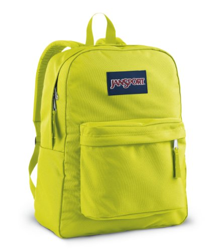 JanSport Classics Series Superbreak Backpack