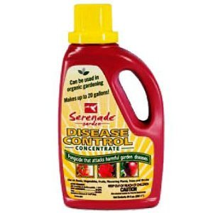 Serenade Concentrate, 32 oz