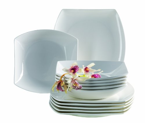 Verso Vicino 12-Piece Dinner Set