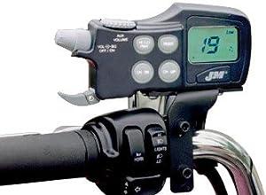 Amazon Com Jmcb 2003 Sl Motorcycle Cb Radio For Solo
