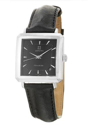Zenith - Reloj de pulsera hombre