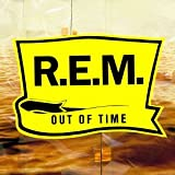 R.E.M. R.E.M. - Out Of Time [Japan LTD CD] WPCR-78003