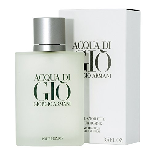 Giorgio <strong>Armani Acqua Di Gio Eau de Toilette for <strong>Men - 100 ml