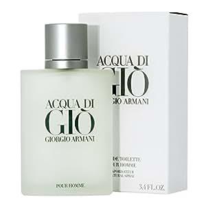 Giorgio Armani Acqua Di Gio Eau de Toilette for Men - 50 ml