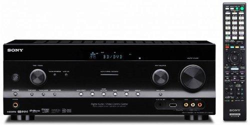 Sony STR-DN 1020