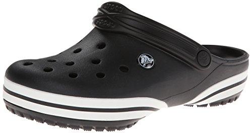 74e50a39b84bb Crocs Unisex Crocband-X Clog Rubber Clogs and Mules Buy Crocs Unisex  Crocband-X