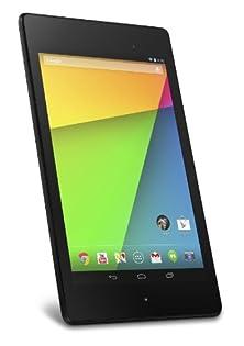 ASUS Nexus7 (2013) TABLET / ブラック ( Android / 7inch / APQ8064 / 2G / 16G / BT4 ) 並行輸入品