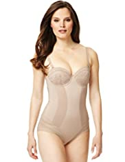 Glamour Waist Sculpt™ Firm Control Underwired B-E Body