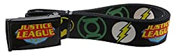 Justice League of America Web Belt 1.5