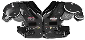 Rawlings A4 AIMS Shoulder Pad by Rawlings