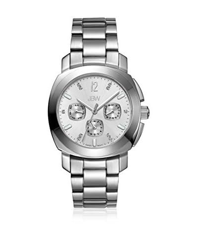 JBW Women's J6298A Marigny Diamond Silver Stainless Steel Watch