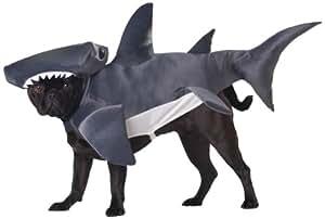 Animal Planet PET20107 Déguisement de requin-marteau pour chien
