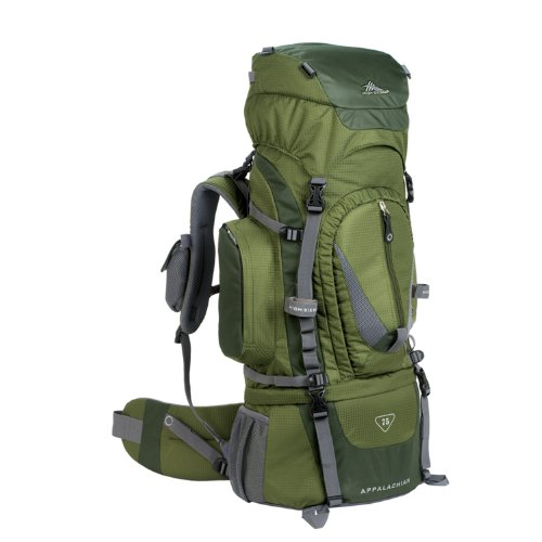 Backpack Appalachian Trail