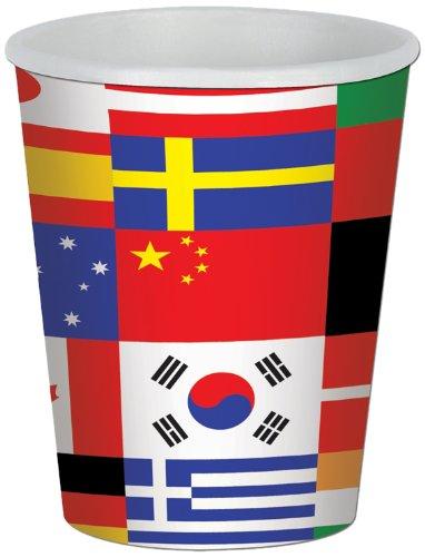 beistle-international-flag-cup-8cups9-oz