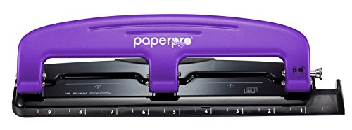 paperpro-inpress-12-reduced-effort-3-hole-punch-12-sheets-purple-2105