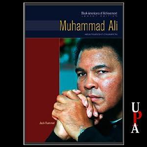 Muhammad Ali | [Jack Rummell]