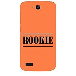 Skin4gadgets ROOKIE Phone Skin for HUAWEI HONOR HOLLY