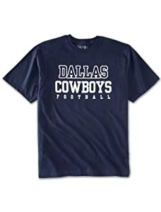 NFL Cowboys Practice T-Shirt by NFL