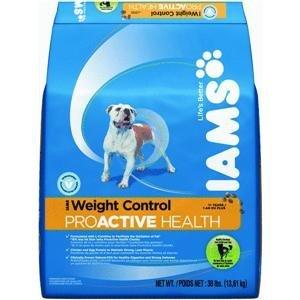 Iams 00677 Iams Proactive Health Weight Control Dog Food
