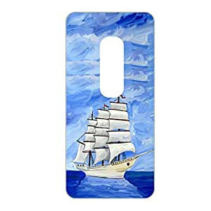 Vibhar printed case back cover for Coolpad Note 3 ShipPainting