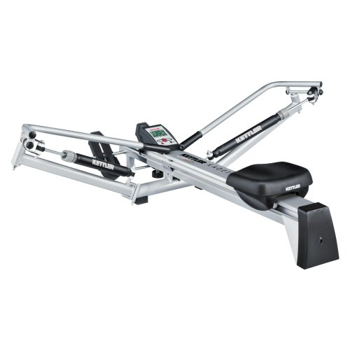 Check Out This Kettler Kadett Rowing Machine