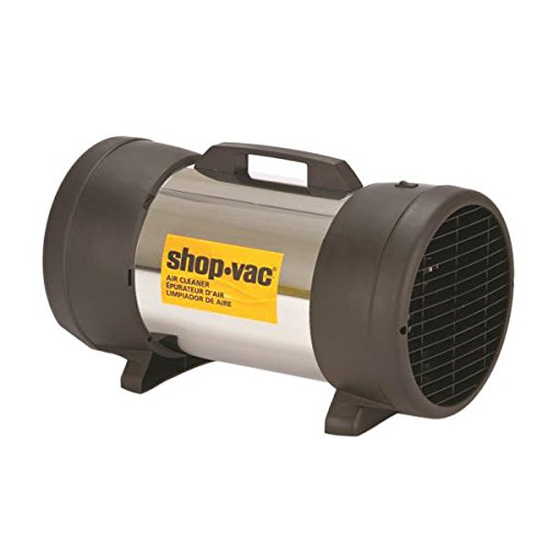 ShopVac Air Cleaner (Shopvac Air Cleaner compare prices)