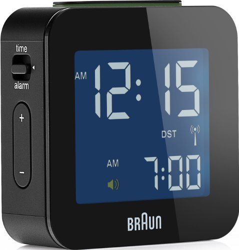 Best Alarm Clocks 2016 Top 10 Alarm Clocks Reviews