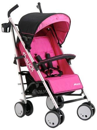 Hauck Baby Torro Stroller, Pink