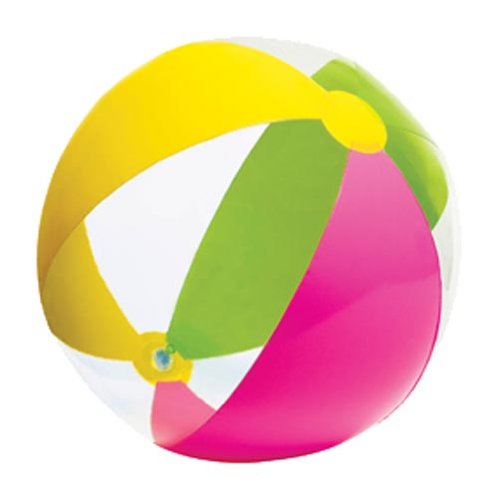 Intex Paradise Balls - Assorted Colors