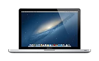Apple MacBook Pro MD103LL/A 15.4 Notebook (June 2012)