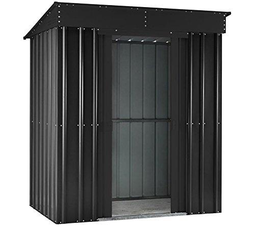 globel industries metall garten ger tehaus gartenhaus 8x4. Black Bedroom Furniture Sets. Home Design Ideas