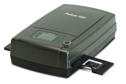 Reflecta ProScan 7200 - Film/Slide Scanner