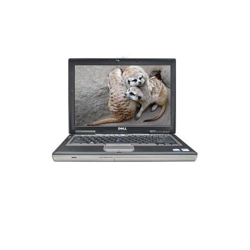 Dell Latitude D630 Core 2 Duo T7100 1.8GHz 2GB 80GB CDRW/DVD 14.1 Vista Business w/6 Cell Battery