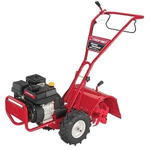 Lawn mowers  tractors - Troy-Bilt Bronco 13WX78KS information