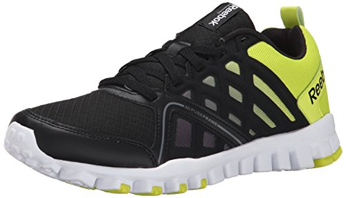5ce8866d4c9702 Reebok Men s Realflex Train 3.0 Training Shoe - Import It All