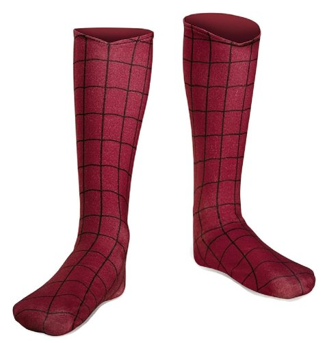 The Amazing Spider-Man Movie 2 Child Boot Covers